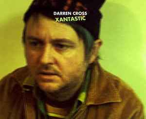 Darren Cross - _Xantastic