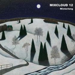 Sesion Mixcloud 12 - Winterlong - Damià Boscana - 2017