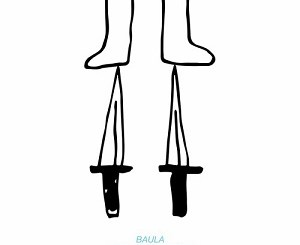 Baula - Just Like Yesterday