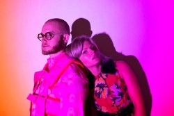 Feels - Gates - Yelle - Top Abril 2017