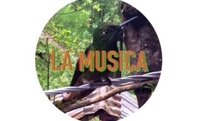 Conosco - La Musica
