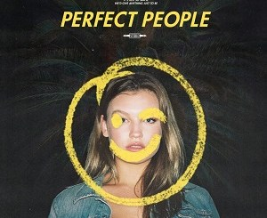 Courtship - Perfect People