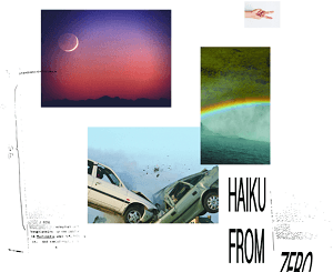 Cut Copy - Haiku From Zero - Standing In The Middle Of The Field