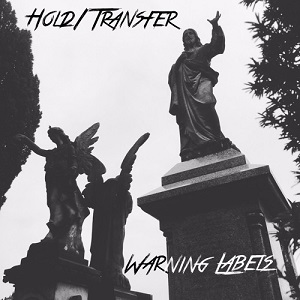 Hold Transfer - Warning Labels - Cemeteries