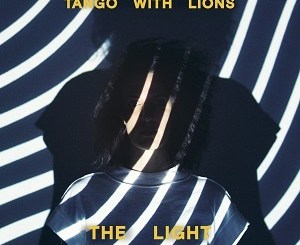 ango With Lions - The Light - What You've Become