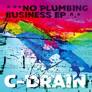 C-DRAIN - No Plumbing Business