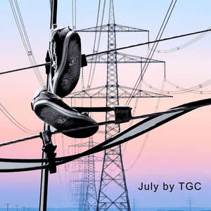 July´18 by TGC (indie stuff for a lazy day)