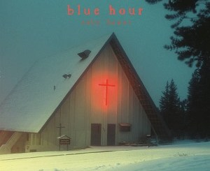 Ruby Haunt - Darling - Blue Hour