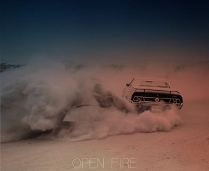 Black Surf - Open Fire