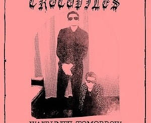 Crocodiles - Wait Until Tomorrow