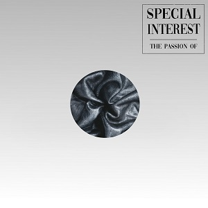 Special Interest - All tomorrows carry - The Passion Of