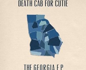 Death Cab For Cutie - The Georgia