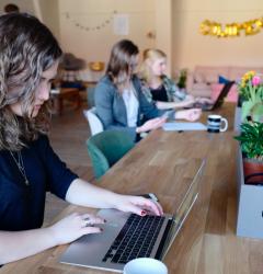 Futuro dos escritórios: os novos espaços de trabalho