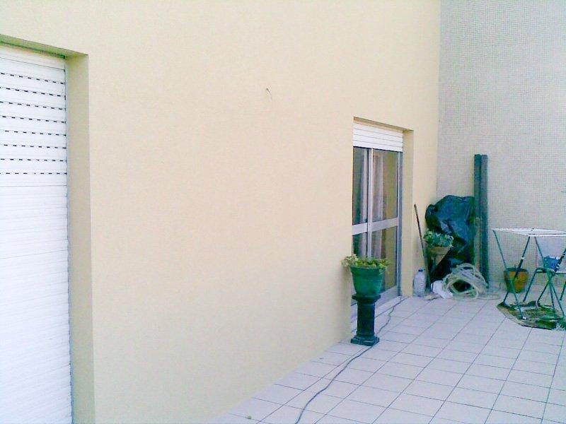 Braga   Isolamento de fachada com sistema ETICS, tipo Cappotto