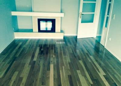 Guimarães | Remodelação interior de apartamento