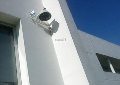 Famalicão | Fornecimento e aplicação de sistema de Vídeo Vigilância