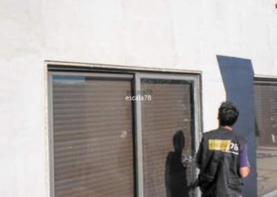 Braga | Isolamento de fachada com sistema ETICS tipo Cappotto