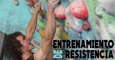 Cómo planificar un entrenamiento de resistencia para escalada según Adam Ondra