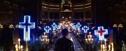 """FIGURA 104 - Still do filme """"Romeo and Juliet"""", de Baz Luhrmann (1996)"""