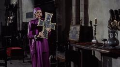 """FIGURA 107 - Still do filme """"Tell Me That You Love Me, Junie Moon"""", de Otto Preminger (1970)"""