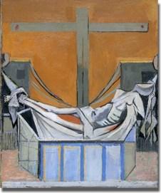 FIGURA 110 - Pintura de Graham Sutherland