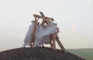 "FIGURA 112 - Still do filme ""The Other Side of the Underneath"", de Jane Arden (1972)"
