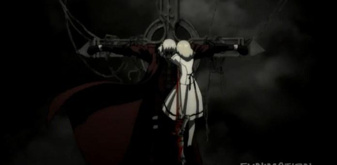 "FIGURA 120 - ""Devil May Cry"", anime de Hideki Kamiya (2001-2013)"