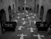 """FIGURA 223 - Still do filme """"Mother Joan of the Angels"""", de Jerzy Kawalerowicz (1961)"""