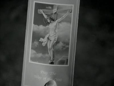 "FIGURA 63 - Still do filme ""The Addiction"", de Abel Ferrara (1995)"