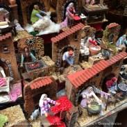 Naples - Santons - Crèches de San Georgio Ameno (4)