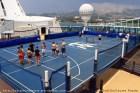 Liberty of the Seas - Terrain multisports