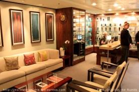 Queen Mary 2 - Salon de beauté