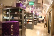 Costa Luminosa - La Galleria - Boutiques