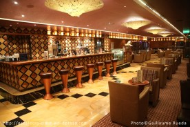 Costa Luminosa - Sirius Café
