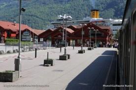Gare de Flam