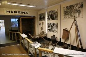 Musée ferrovière de Flam