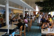 Costa neoRiviera - Vernazza buffet