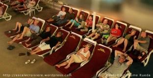 Princess Cruises - Movies Under the Stars
