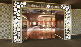Quantum of the Seas - American Icon Grill