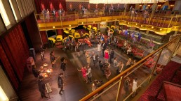 Quantum of the Seas - Music-Hall