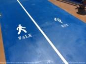 Regal Princess - Espaces sportifs