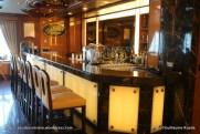 Regal Princess - Piazza bar