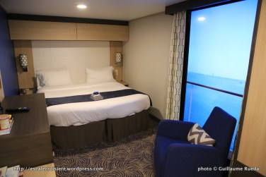 Harmony of the seas blog escale croisi re for Balcon meaning