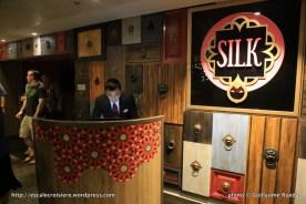Quantum of The Seas - Silk