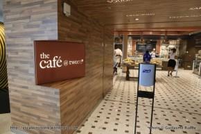 Quantum of the Seas - Two70 Café