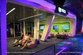 Anthem of the Seas - SeaPlex - Xbox