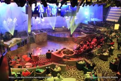Anthem of the Seas - Virtual Concert
