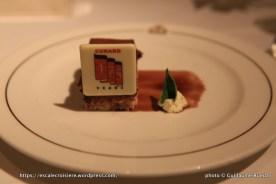 Queen Mary 2 - Restaurant Britannia (3)