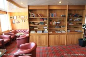 Azores - Bibliothèque
