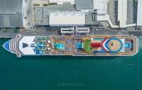 Carnival Victory - Carnival Cruise Line - Edin Chavez